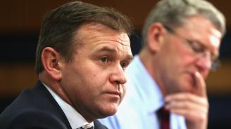 Британският земеделски министър хвърли оставка