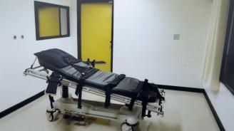В Тексас бе екзекутиран 70-годишен затворник, осъден на смърт
