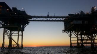 Откриха природен газ за над 30 млрд. долара край Кипър