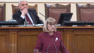 Все по-малко жалби има срещу България в съда в Страсбург