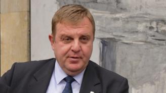 Каракачанов с коментар за преименуването на улица в Крумовград на името на ст. лейтенант Николай Саръев