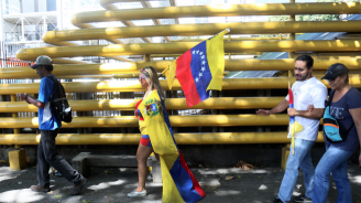 Венецуела ще купува храни и лекарства от Русия