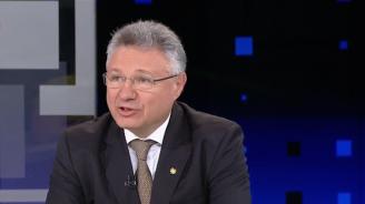 Бивш военен министър: Столтенберг е на вътрешно посещение, защото ние сме НАТО. Медведев идва заради икономически интереси