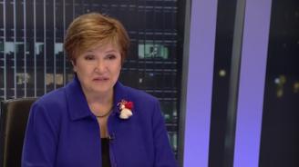 Кристалина Георгиева: Не трябва да си затваряме очите срещу неравенството