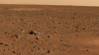 InSight започна да копае на Марс