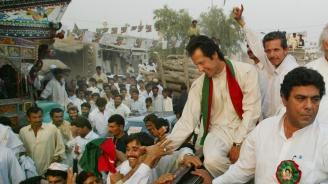 300 000 пакистанци искат техният премиер Имран Хан да бъде номиниран за Нобелова награда за мир