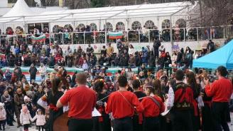 Ето как България отпразнува 3 март