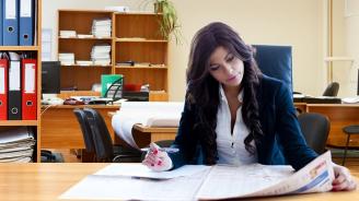 Жените работохолички са с увеличен риск от депресия