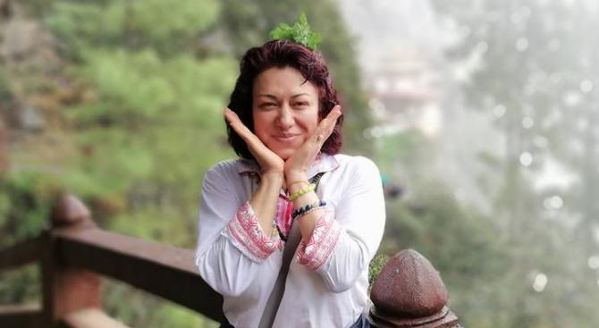 Известен лекар от Пловдив, д-р Галина Арабаджиева, се оказа жената,