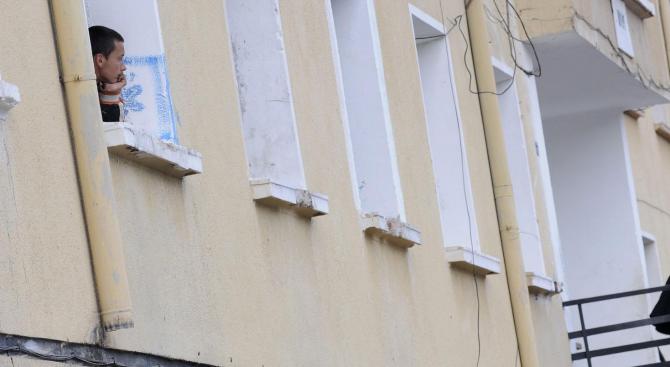 Снимка: Община Благоевград  подобри условията  в Защитеното жилище