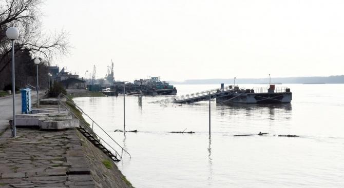 Регионалната инспекция по околната среда и водите /РИОСВ/ в Русе