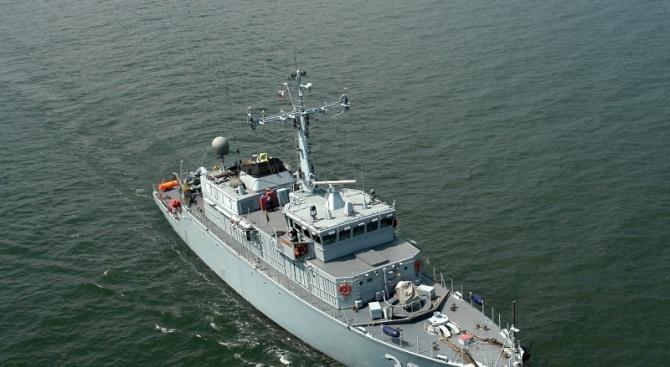 В 07.00 часа от Морскияспасителен координационен център постъпва искане във