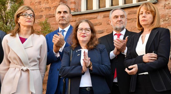 Спасяването на българските евреи доказва ценностната система на нашия народ.