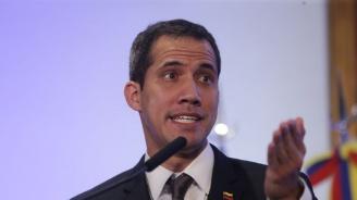 Гуайдо предупреди режима на Мадуро да не се опитва да го отвлича или задържа