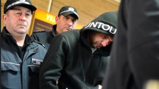 Съдът гледа мярката на Борислав, който уби жена си във Варна