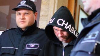 Оставиха в ареста Борислав, който преби до смърт жена си във Варна