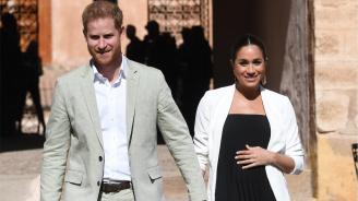 Кралското семейство тръгва на битка с троловете