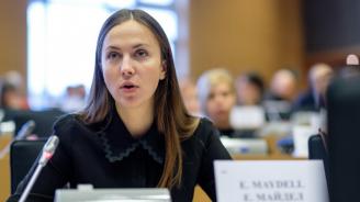 Майдел: Приехме мерки за борбата с терористичното съдържание онлайн