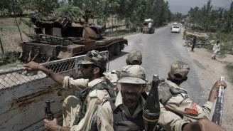 Пакистан задържа  екстремисти, обвинени за атаката в индийски Кашмир