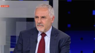 Анализатор: Не чух как продължава изречението на Столтенберг за руските ракети