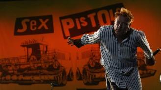 Легенда на британския пънк: Омразата уби Кийт Флинт