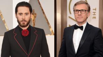 Джаред Лето и Кристоф Валц ще дебютират като режисьори на кинофестивал в Ню Йорк