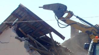 Напрежение в Пловдив заради делото за незаконните ромски къщи във Войводиново