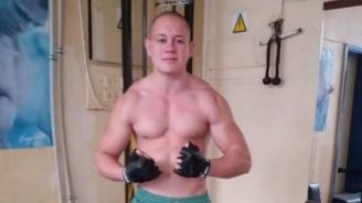 Оставиха в ареста 19-годишния Алекс, обвинен за убийството на Валери Дъбов в Кюстендил