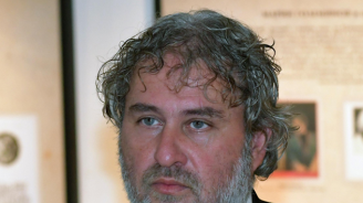 Боил Банов с брифинг по повод одитния доклад на Сметната палата