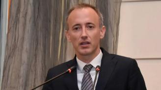 Красимир Вълчев с коментар за анкетата за полова принадлежност на децата