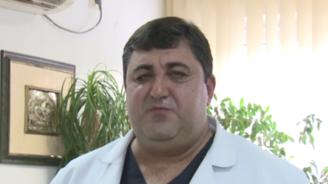 Нападният от наркомани с нож лекар разказа за ужаса, който са преживели с медицинската сестра и пациентка