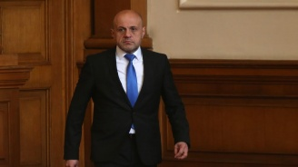 """Томислав Дончев: Проверката по """"Ало, Банов съм"""" не е лично разследване, а стандартна процедура"""
