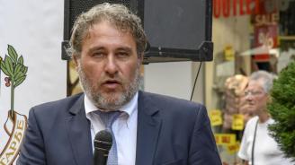Боил Банов за одитния доклад на Сметната палата: Не трябва да се чете политически