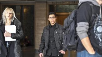 Започна делото срещу момчето, наръгало съученик в София