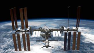 Русия слага камери на МКС
