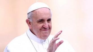 Апостолическото пътуване на папа Франциск в България ще бъде от 5 до 7 май в София и Раковски