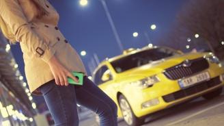 Руска компания организира мними таксита да превозват пътници в София