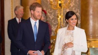 Принц Хари и съпругата му Меган Маркъл си търсят мъжка бавачка
