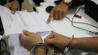 Повдигнаха обвинение за кражба на председателя на БСП в Карабунар
