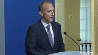 Красимир Вълчев: За да имаме добро образование, трябва да инвестираме в учителите