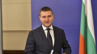 Горанов: Случаят със задълженията на мюфтийството е по-особен