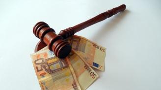 Глобиха ливанец с близо 20 000 лв., заловен с недекларирани 47 870 евро