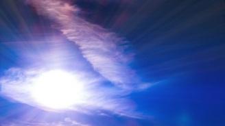 Температурен рекорд от 25 градуса в Русе
