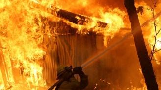 71-годишен мъж е загинал при пожар в къща в Плевенско