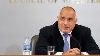 Борисов: Чудя се какво ли ще прави БСП, когато се пенсионирам