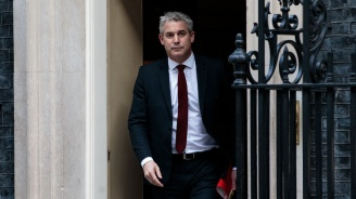 Британският министър за Брекзит отхвърли новото предложение на Барние