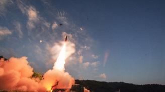 САЩ с предупреждение към Турция за ракетите С-400