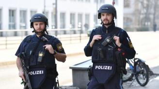 Полицейска охрана за кмет на германски град Вормс