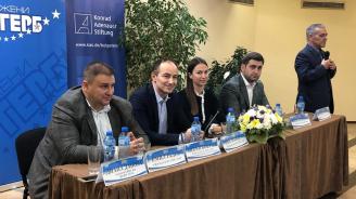 Евродепутатите от ГЕРБ: Доказахме, че сме силен отбор и можем да постигаме резултати