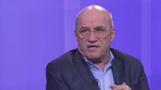 Ген. Василев: Ако не се докаже вината на всички задържани олигарси, това ще навреди на имиджа на България